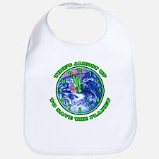 Earth Day 11th Hour Bib