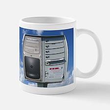Anti-Spam Mug