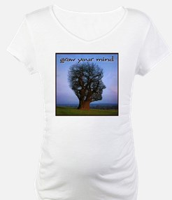 Grow Your Mind Shirt