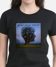 Grow Your Mind Tee