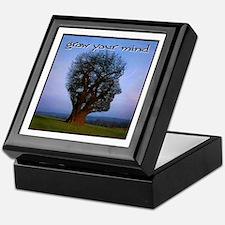 Grow Your Mind Keepsake Box