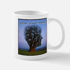 Grow Your Mind Mug