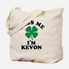 Cute Kevon Tote Bag