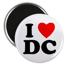 DC Magnet