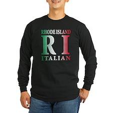 Rhode Island Italian T