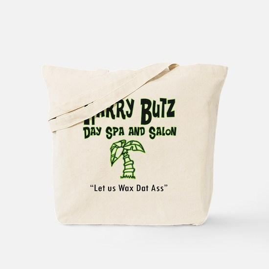 Harry Butz day spa & salon Tote Bag