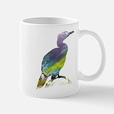 Cormorant Mugs
