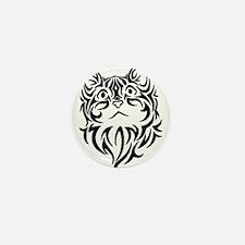 Fun cool gift idea designs - black fri Mini Button