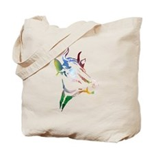 Cool Cow pictures Tote Bag