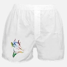 Unique Cattle Boxer Shorts