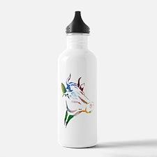 Funny Cattle Water Bottle