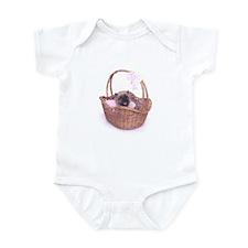 Baby Cairn Terrier Infant Bodysuit
