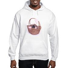 Baby Cairn Terrier Hoodie Sweatshirt