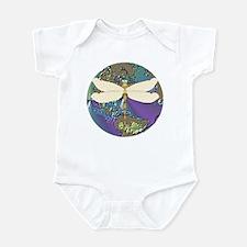 Dragonfly Pride Infant Bodysuit
