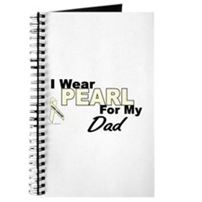 I Wear Pearl 3 (Dad LC) Journal
