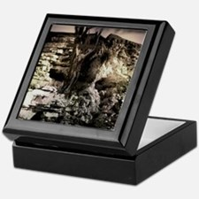 The Crucifixion Keepsake Box