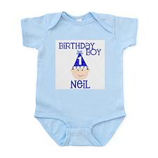 Custom for Paulette Infant Bodysuit