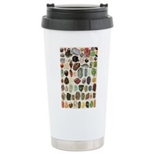 Cute Gemstone Travel Mug