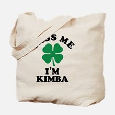 Unique Kimba Tote Bag