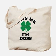 Cool Doss Tote Bag