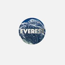 Funny Himalayas Mini Button