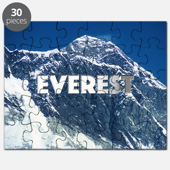 Cute Mountains Puzzle