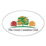 GCGLOGO2 Sticker