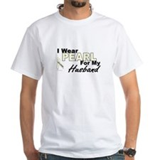 I Wear Pearl 3 (Husband LC) Shirt