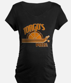 Torgo's Pizza T-Shirt