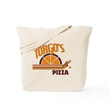 Torgo's Pizza Tote Bag