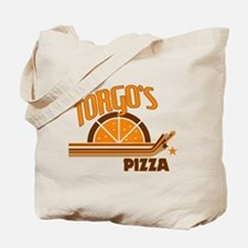Torgo's Pizza Tote Bag