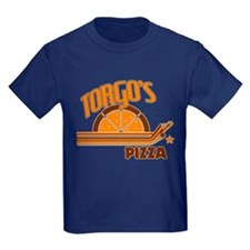 Torgo's Pizza T