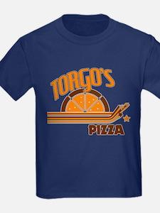 Torgo's Pizza T