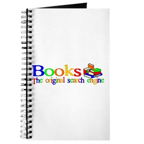 Books The Original Search Engine Journal