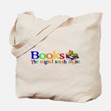 Books The Original Search Engine Tote Bag
