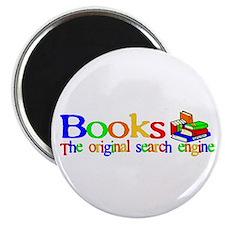 Books The Original Search Engine Magnet
