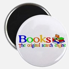 Books The Original Search Engine Magnet