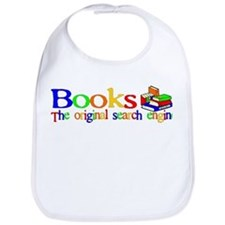 Books The Original Search Engine Bib