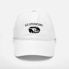 Air Operations Baseball Baseball Cap