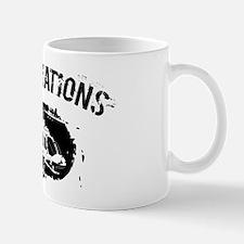 Air Operations Mug