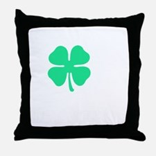 Cute Draven Throw Pillow