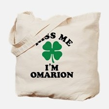 Funny Omarion Tote Bag