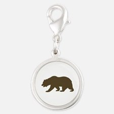 California Bear Charms