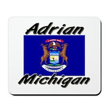 Adrian Michigan Mousepad