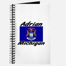 Adrian Michigan Journal