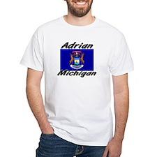 Adrian Michigan Shirt