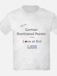 GSP Lick T-Shirt