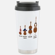 Cute Strings Travel Mug