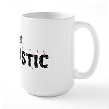 I'm Just Crap-tastic Mug