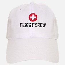 Flight Crew SM Baseball Baseball Cap
